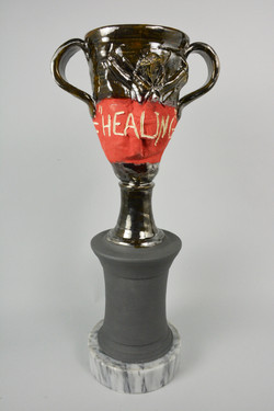 Trophy for Tomorrow Blues