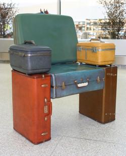 """Baggage Claim"""