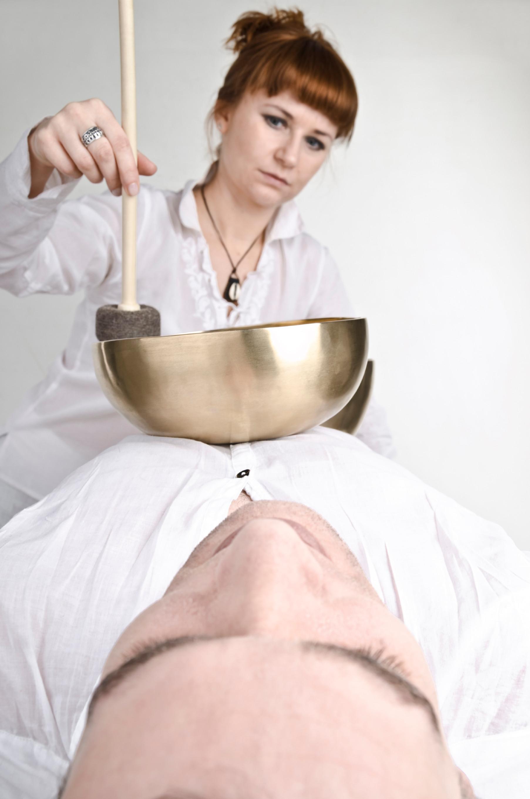 ZEN Therapeutic Sound Massage