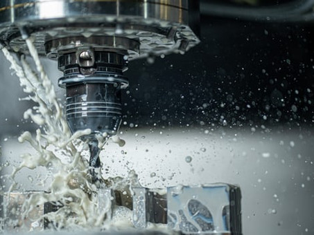 Metal Working Fluid - A Blog not to be Mist