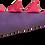 Thumbnail: Dino Tails - Purple & Pink