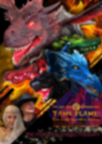 Animatronic Dinosaur Hire and Animatronic Dragon Hire and Realistic Wolf Hire T-Rex Party Corporate event entertainment Dino Hire tv casting walkabout dinosaur walabout dragon walkabout wolf