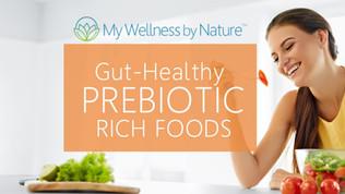18 Pre-Biotic Foods for a Gut-Friendly Diet