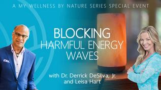 Blocking Harmful Energy Waves