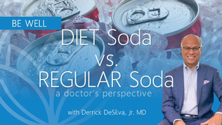 Diet Soda vs. Regular: The UNHEALTHY Truth