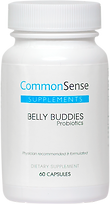 Belly Buddies (Probiotics)*