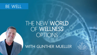 The New World of Wellness Options