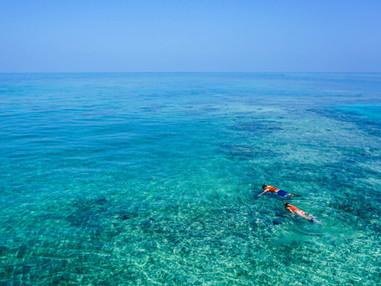 Private Island Beach & Boating