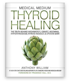 Thyroid Healing