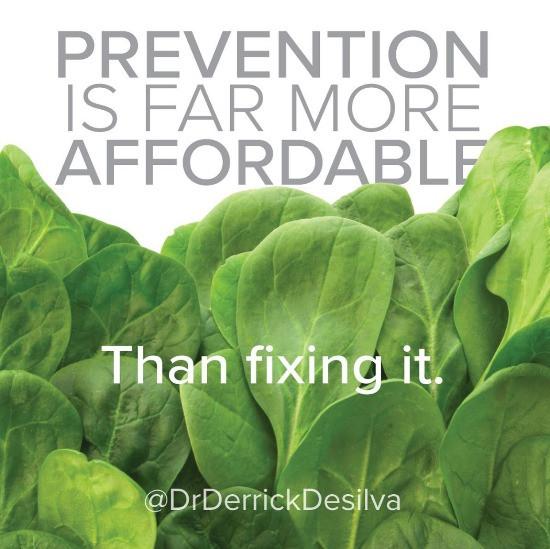 Preventative Health