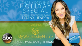 ABC Features My Wellness by Nature