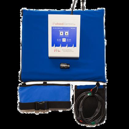 Pulsed Harmonix A2000 Pro PEMF Device