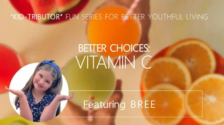 KID-Tips for Getting Vitamin C without Supplements