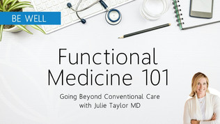 Why Functional Medicine goes beyond Conventional Medicine