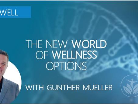 The World of Wellness Options