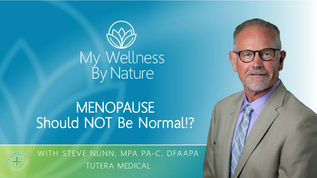 Menopause Should NOT Be Normal?!
