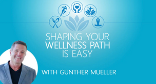 Shaping Your Wellness Path is Easy