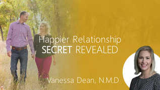 Happier Relationship Secret: Revealed