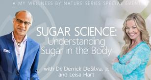 Sugar Science REVEALED: Simple Sugars Are Everywhere
