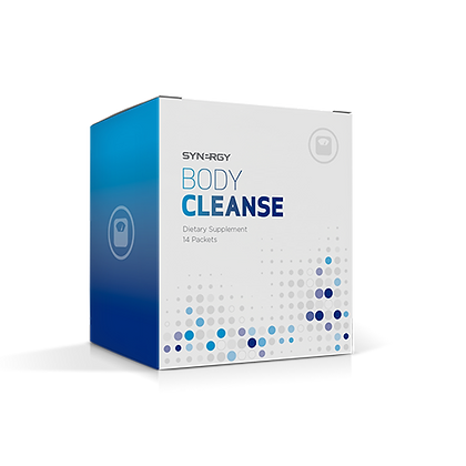 Body Cleanse by Synergy