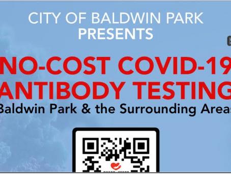 GUARDaHEART, Baldwin Hills Crenshaw Plaza and Intentional Talk Radio Unite