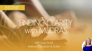 All About Mudras