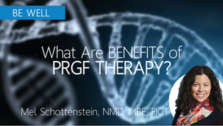 Trending Therapy: Platelet Rich Growth Factors