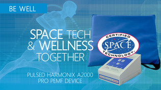 Powerful PEMF Technology at Home: Pulsed Harmonix Delivers Results