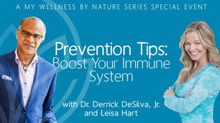 Illness Prevention Tips