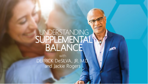 What is Supplemental Balance?