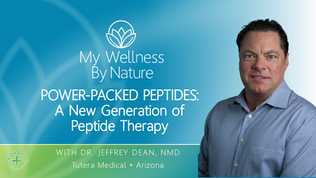 POWER-PACKED PEPTIDES: A New Generation of Peptide Therapy