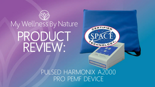 We Reviewed Pulsed Harmonix PEMF Therapy