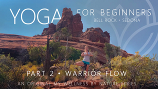 5 Minute Yoga for Beginners: Part 2