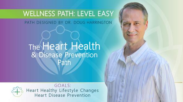 Path for Heart Health
