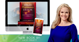 """""""High Performance Detox"""" Audiobook Preview by Lacey Pruett"""