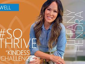 #SOTHRIVE: Kindness Challenge