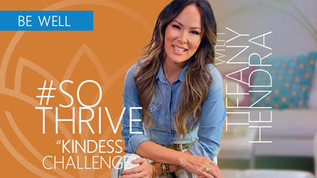 #SOTHRIVE: Kindness Challenge