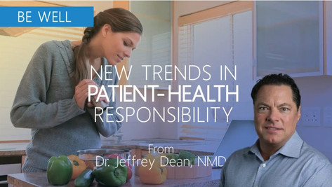 New Trends in Patient Health Responsibility