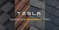 4 Tesla-solar-roof types