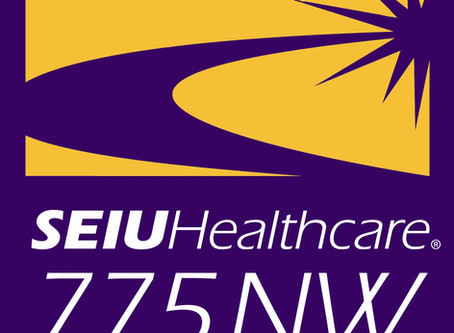 SEIU 775 Endorses Team Steadman.