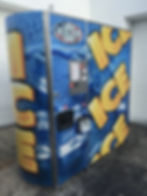 Ice vending mahines for sale