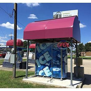 Ice Vending Machine Buissness