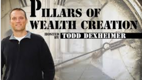 Pillars Of Wealth Creation