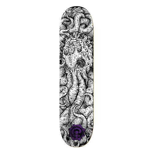 LEVIATHAN DECK + REFUGE TEE SPECIAL