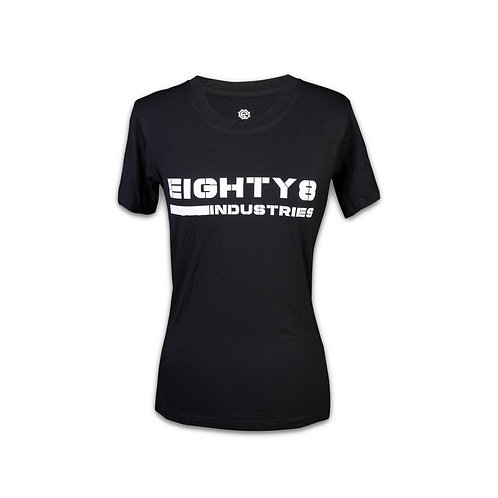 LADIES EIGHTY8 IND. ASPECT TOP