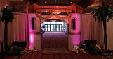 Arabian Nights Prom Decorations In Nashville