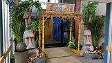 Jungle Prom Deco in Nashville