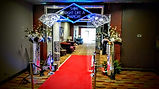 Shine Like A Diamond Prom Decorations In Nashville
