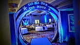 Fly Me To The Moon Prom Decorations IN Nashville