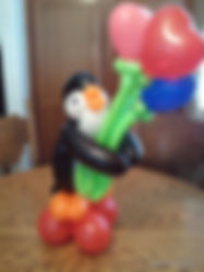 balloon centerpieces in nashville